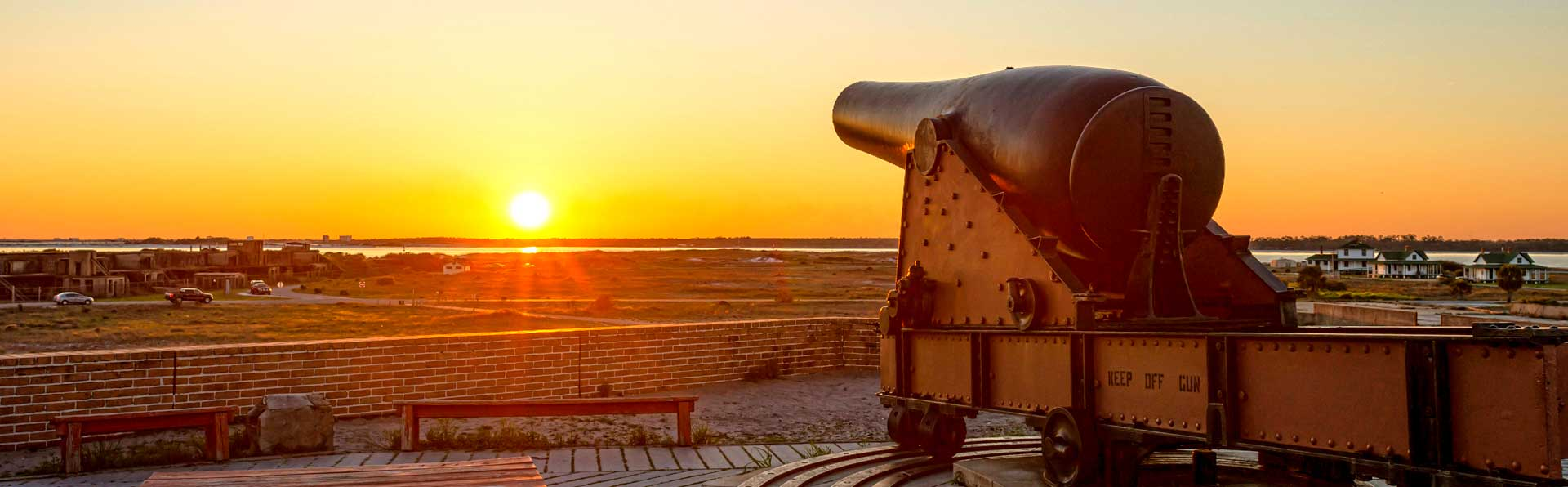 Pensacola Fort Pickens